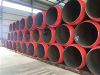 供应聚氨酯保温钢管方案