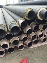 走水聚氨酯保温钢管保证质量