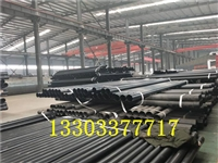 电缆绝缘热浸塑钢管 电力电缆穿线热浸塑钢管厂家 电力穿线管厂家
