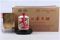 西藏回收红瓶和平鸽茅台酒地址