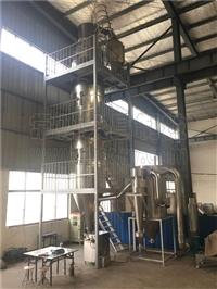 一清颗粒喷雾干燥机、中药配方颗粒喷雾干燥器生产厂家