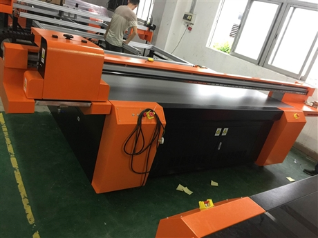 贵州uv平板打印机3D室内墙体彩绘机