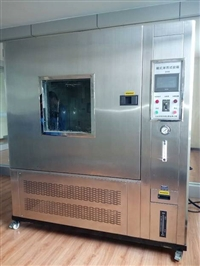 杭州南京IPX9K高溫高壓噴水試驗箱