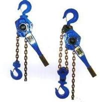电力专用设备铝合金手扳葫芦,toyo手板葫芦用途广泛
