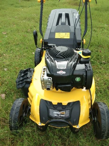 背负式除草机器安全便捷