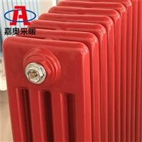 钢四柱型散热器采暖设备 钢四柱型散热器规格