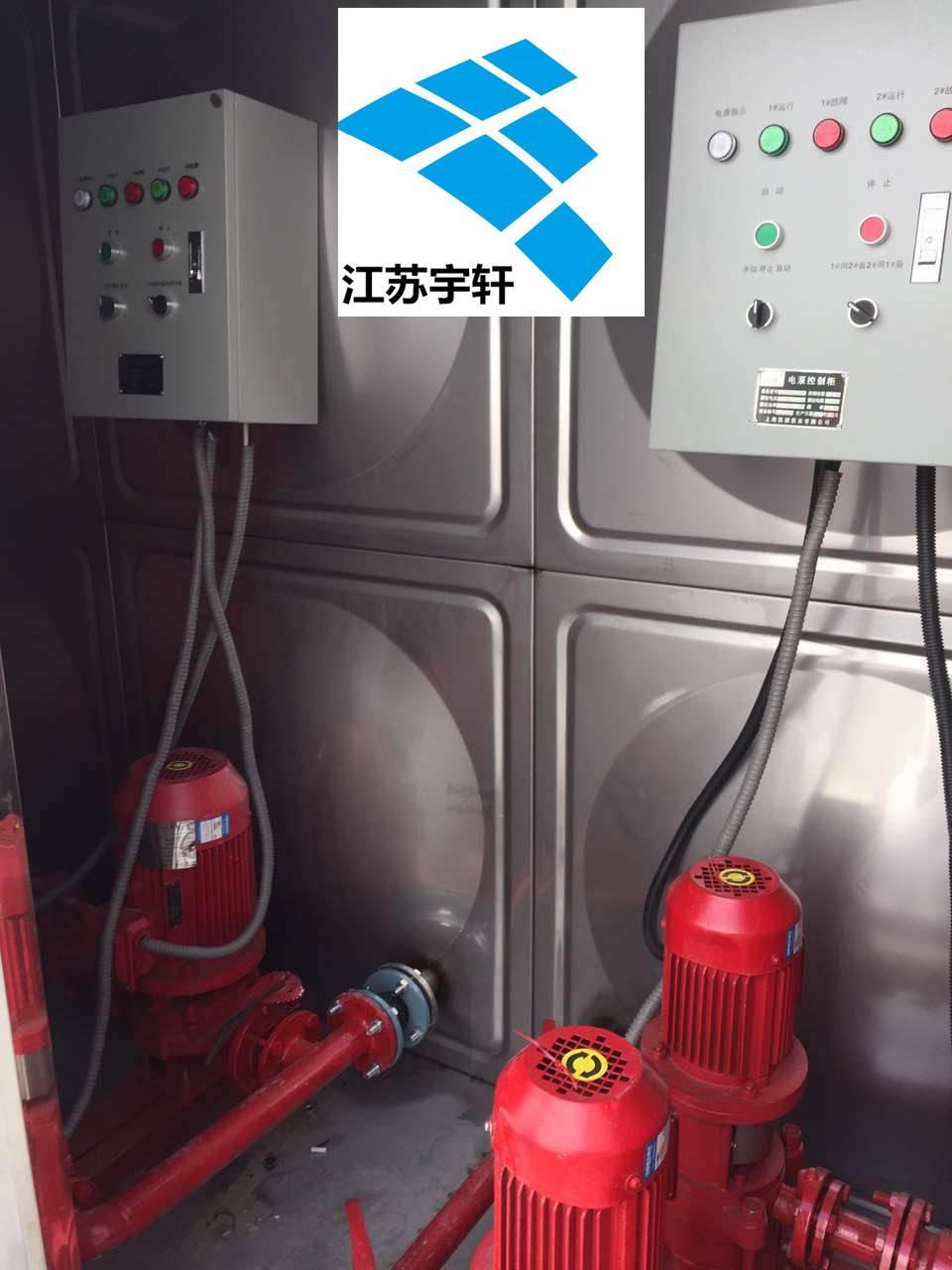 箱泵一体化W-6-18-30-I-YXXBF合理报价