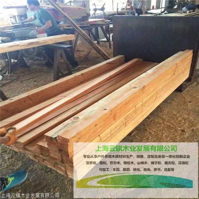 印尼菠蘿格防腐木是怎樣做成的與印尼菠蘿格防腐木發展的新方向