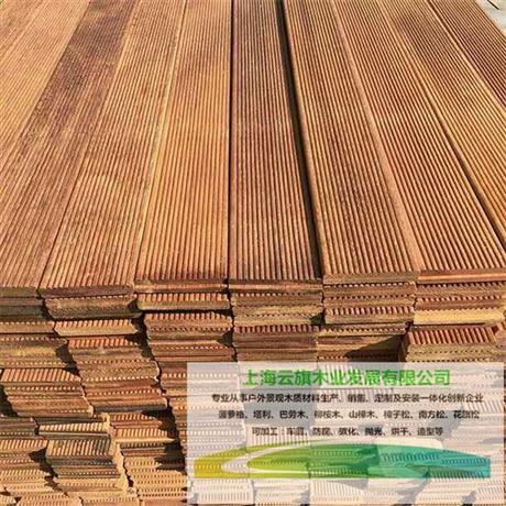 木塑地板寿命 柳桉木密度