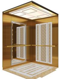 别墅进口私人家庭电梯