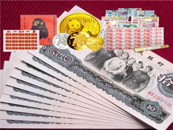 中國杰出歷史人物金銀紀念幣價格