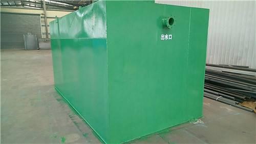 平罗县城乡生活污水处理设备