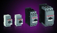 电机启动器 ABB电机启动器 ABB授权代理