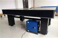 蜂窩氣浮隔振光學平臺
