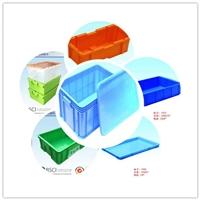 廈門豪盛塑料箱,廈門塑料筐,塑料托盤,60年生產專業生產