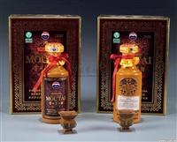 青岛茅台酒回收1998年茅台酒值多少钱
