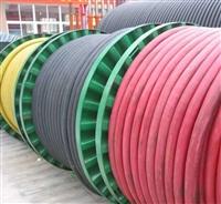 庐江县废旧电缆线回收-大量收购