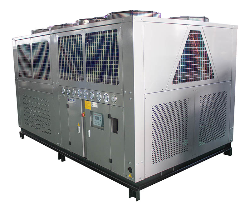 冷水機特點及優勢,冷水機廠家