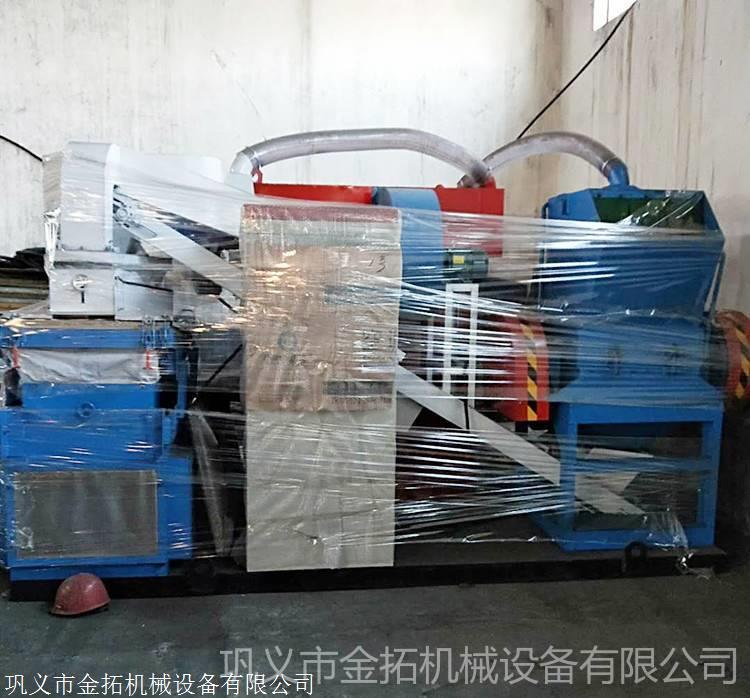 環保型銅米機干式全自動銅米機拿個廠家好