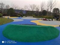連云港市小區塑膠地面路面材料