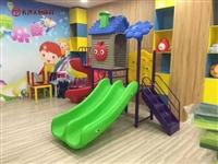 衡陽公園組合滑梯設計組裝-衡南幼兒園塑料滑滑梯定制