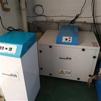 激光切割皮革橡膠 木板 氣味凈化設備