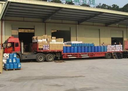 成都到上海物流公司 货运公司