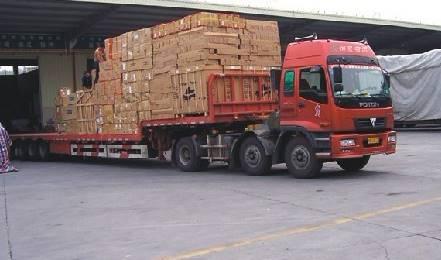 成都到鹤壁物流公司 货运公司