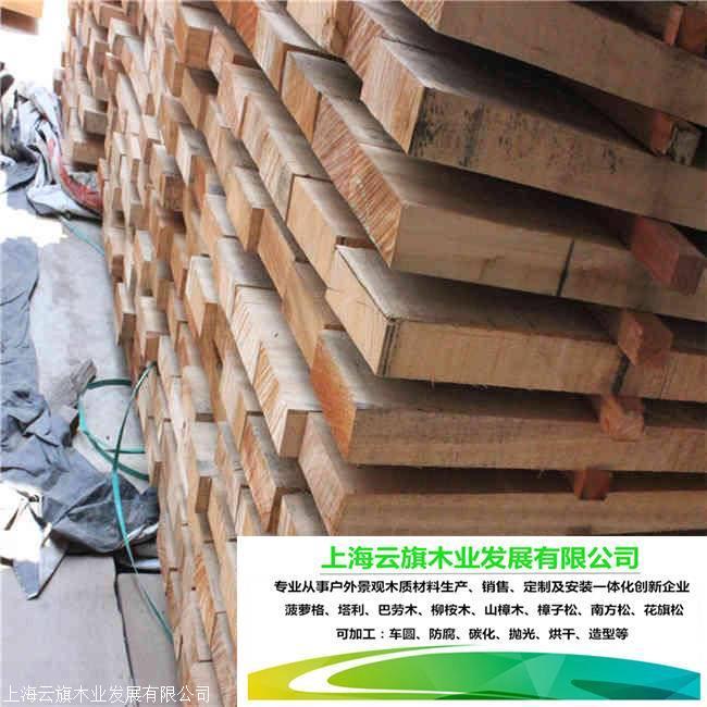 柳桉木地板、柳桉木木方完成施工后如何正確的上漆