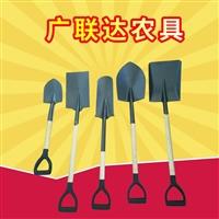 黃石軍用鏟制造商,廣聯達道軌鋼鍬