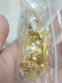 威县黄金回收 回收千足金价格