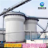 鹤壁市厂家让利IC厌氧反应器设备   全自动厌氧反应器