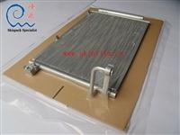 5125SA散热器真空贴体包装膜   汽车散热器贴体吸塑包装膜