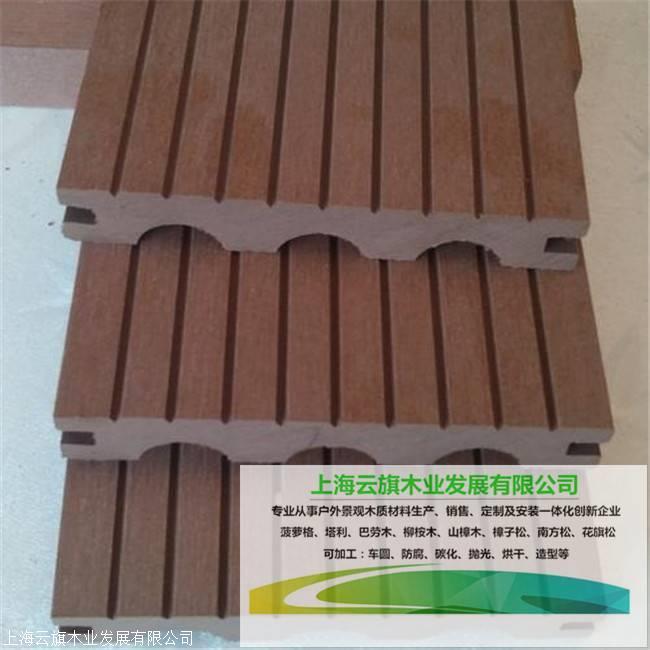 塑木實心地板、塑木空腔地板安裝完成后如何保養呢