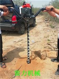国产植树挖坑机器的品牌