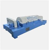 提供煤矿废水处理设备  卧螺式离心脱水机
