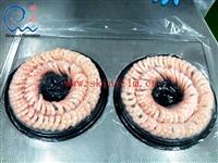 7606SF食品贴体膜 食品真空贴体膜  海鲜贴体膜