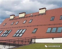 斜屋顶天窗,高档天窗