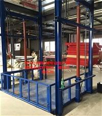 伊春液壓升降貨梯 室內升降貨梯 全新設計