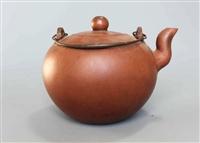 鐘式紫砂壺展覽展銷方法有哪些