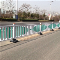 安平丝网定做公路护栏 中央道路护栏 京式护栏隔离栏
