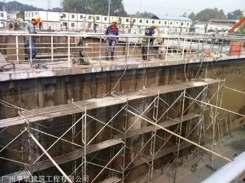 曲靖挡土墙拆除切割