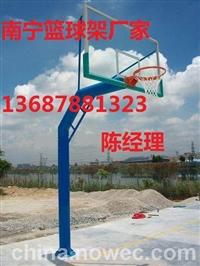 貴港港南區戶外健身器材批發,學校籃球場銷售價格