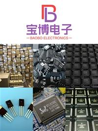 进口电解电容回收公司  长期收购进口电解电容