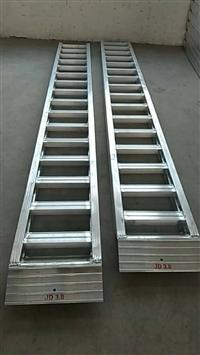 久達大象牌收割機爬梯,橋板,鋁爬梯,上下貨車標準配件2.1-4.2米