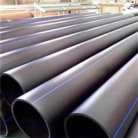 西安 联塑钢丝网骨架聚乙烯复合管 PE钢塑给水管压力管