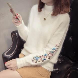 尾货注册就送38便宜注册就送38便宜时尚库存杂款女装毛衣批发低价处理