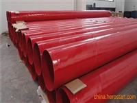 地埋内外涂塑钢管专业生产厂家