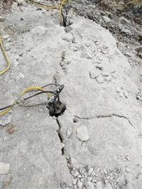 四会矿山开采比破碎锤快的机器设备