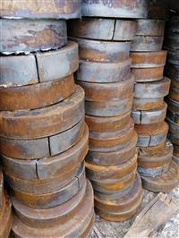 增城永和废铝回收价格-废铝板铝块目前价格